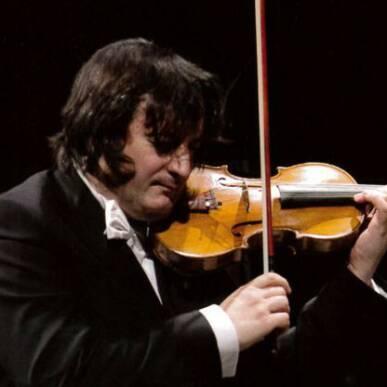 Concerto per violino e pianoforte – Chiesa dei Servi – 19 Set 2021