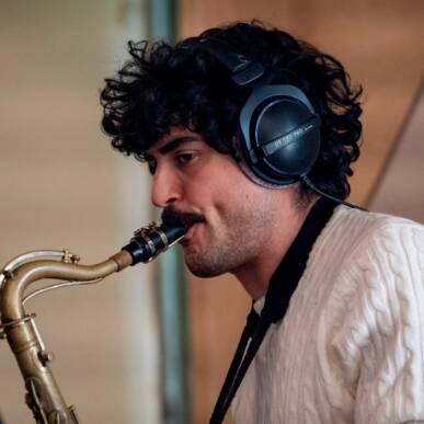 Michele Tino Trio @ Villa Strozzi – Firenze Jazz Festival