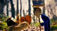 NÒT FILM FEST   ANIMATION CORNER – CORNER D'ANIMAZIONE