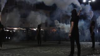 NÒT FILM FEST   IL CINEMA E IL TEATRO SI INCONTRANO – CINEMA AND THEATRE COME TOGETHER