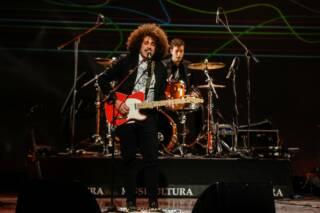 Carpineto Romano Buskers Festival
