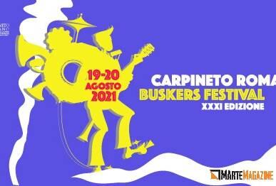 Carpineto Romano Buskers Festival – 20 AGOSTO – Reggia dei Volsci