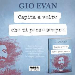 Gio Evan | InfiniTour – Rework