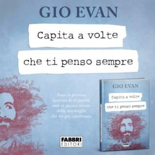 Gio Evan | Infinitour @FAQ