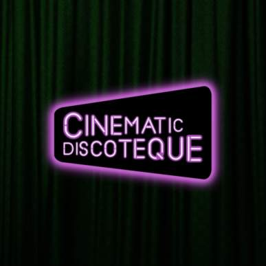 Cinematic Discoteque I #2 | Death Becomes Her