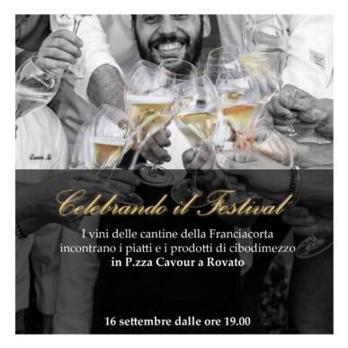 Celebrando il Festival