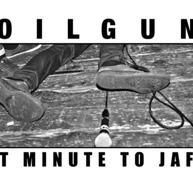 Coilguns + Last Minute To Jaffna