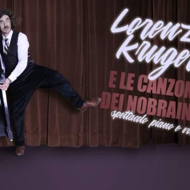 Lorenzo Kruger (Nobraino)