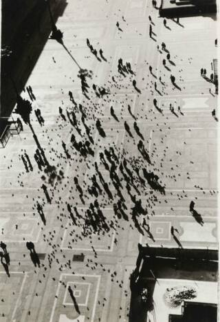 Il Grande Risveglio – La Fotografia italiana dal secondo dopoguerra agli anni 80 – 24 SETTEMBRE 2021
