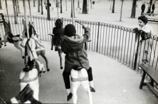 Il Grande Risveglio – La Fotografia italiana dal secondo dopoguerra agli anni 80 – 3 OTTOBRE 2021