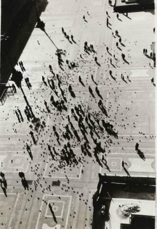 Il Grande Risveglio – La Fotografia italiana dal secondo dopoguerra agli anni 80 – 7 OTTOBRE 2021