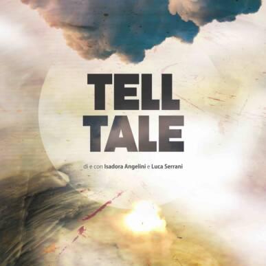 TELL TALE – 15/10/2021