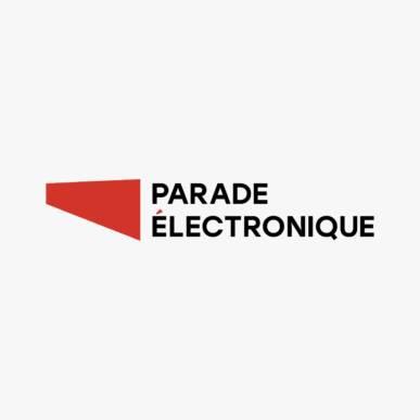 PARADE ÉLECTRONIQUE 2021_URBE DIGITALIS MANTRA URBANO