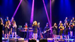 """Concerto """"In Volo con UGO"""" by WeREvolution – The Synthphonic Choir"""