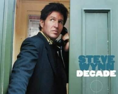 Steve Wynn live in RedRum | Il Progresso Firenze