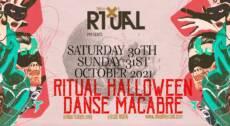 Ritual Halloween Danse Macabre Domenica 31 Ottobre 2021