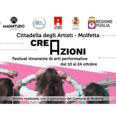 Festival Cre_Azioni – Verde Bianco Rosso