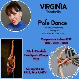 MSP POLE DANCE AND AERIAL DAY 2021