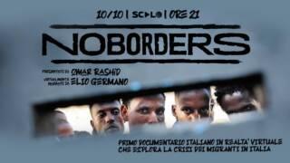 No Borders VR – Regia di Haider Rashid
