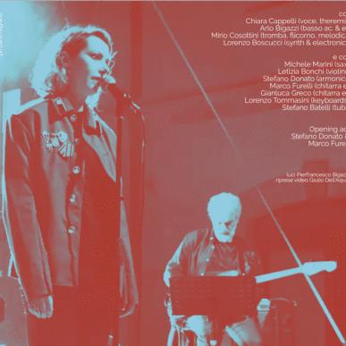 MAJAKOVSKIJ! [SPECIAL VERSION]-Teatro Comunale di Cavriglia – 23/10/2021