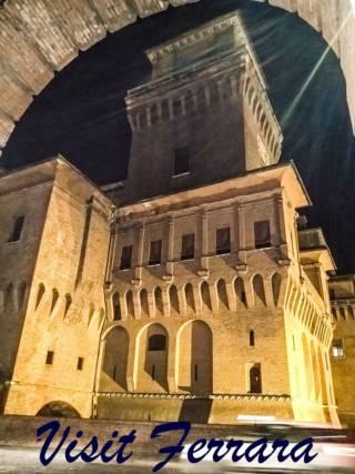 Aperi Cena con delitto al Castello Estense