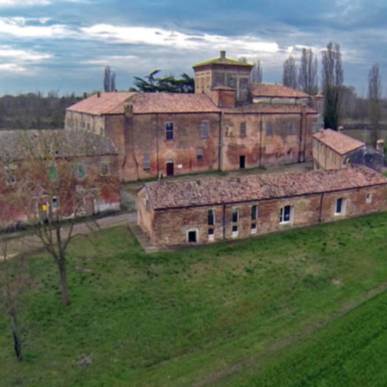 Cena con delitto Ferrara 9 febbraio 2019 – Intrigo a Villa La Mensa