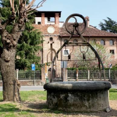 Cena con delitto al Castello di Sulbiate (MB)
