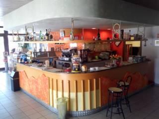 Aperitivo ecologico al bar Mimosa