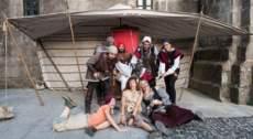 """Cena con delitto Comacchio: """"la banda ha colpito ancora"""""""