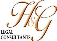 Harriet & George Legal Consultants