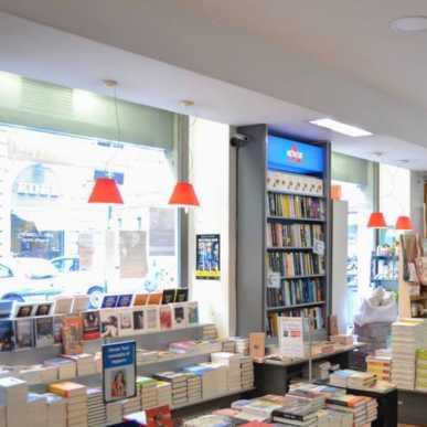Libreria Mondadori di via Piave