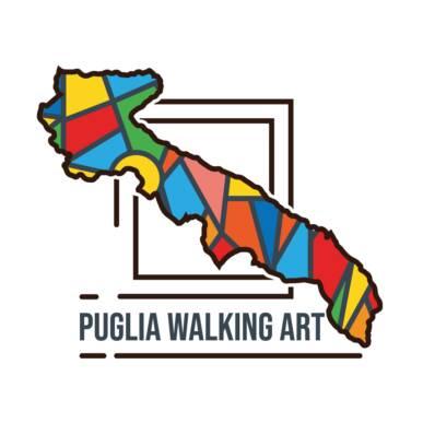 Puglia Walking Art