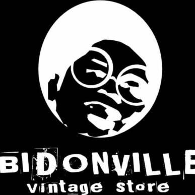 Bidonville Store