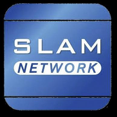 slam network tv