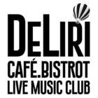 Deliri Café.Bistrot.LiveMusicClub
