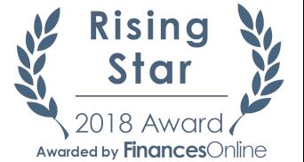 Software per la Gestione degli Eventi: Rising Star Award 2018