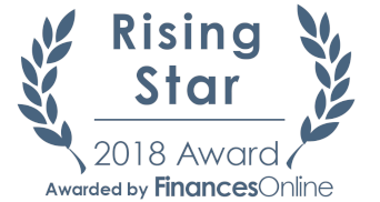 Event Management Software: Rising Star 2018 Award